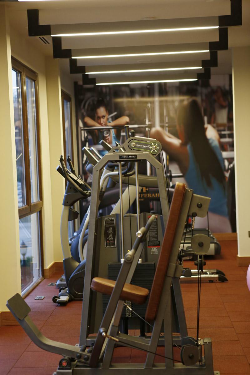 ZOE Fitness